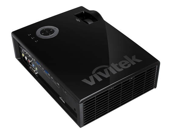 Vivitek D835 Right MediumRes